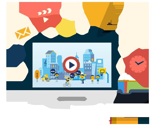 explainer video marketing company India