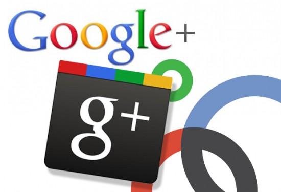 Google Plus Marketing Manager