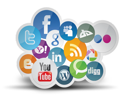 social media manger services