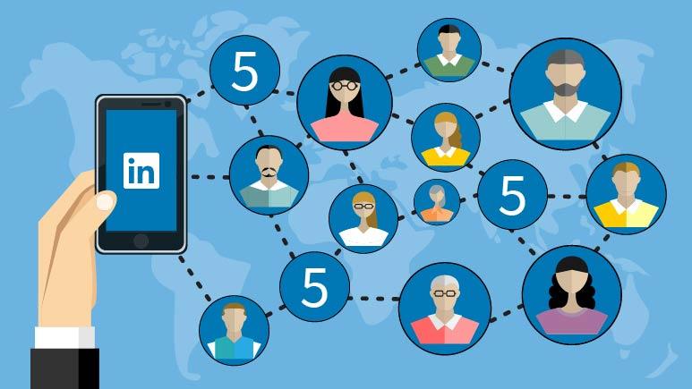 linkedin marketing strategy