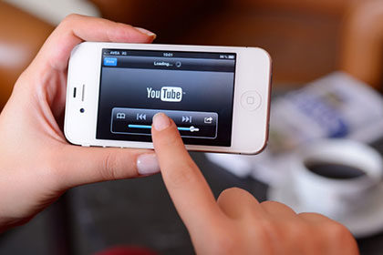 Duration of your online video