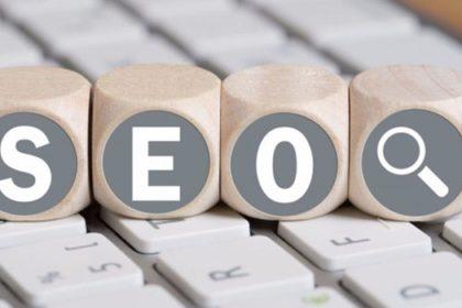 Google strategies for SEO