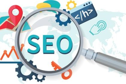 Top local search ranking factors 2019